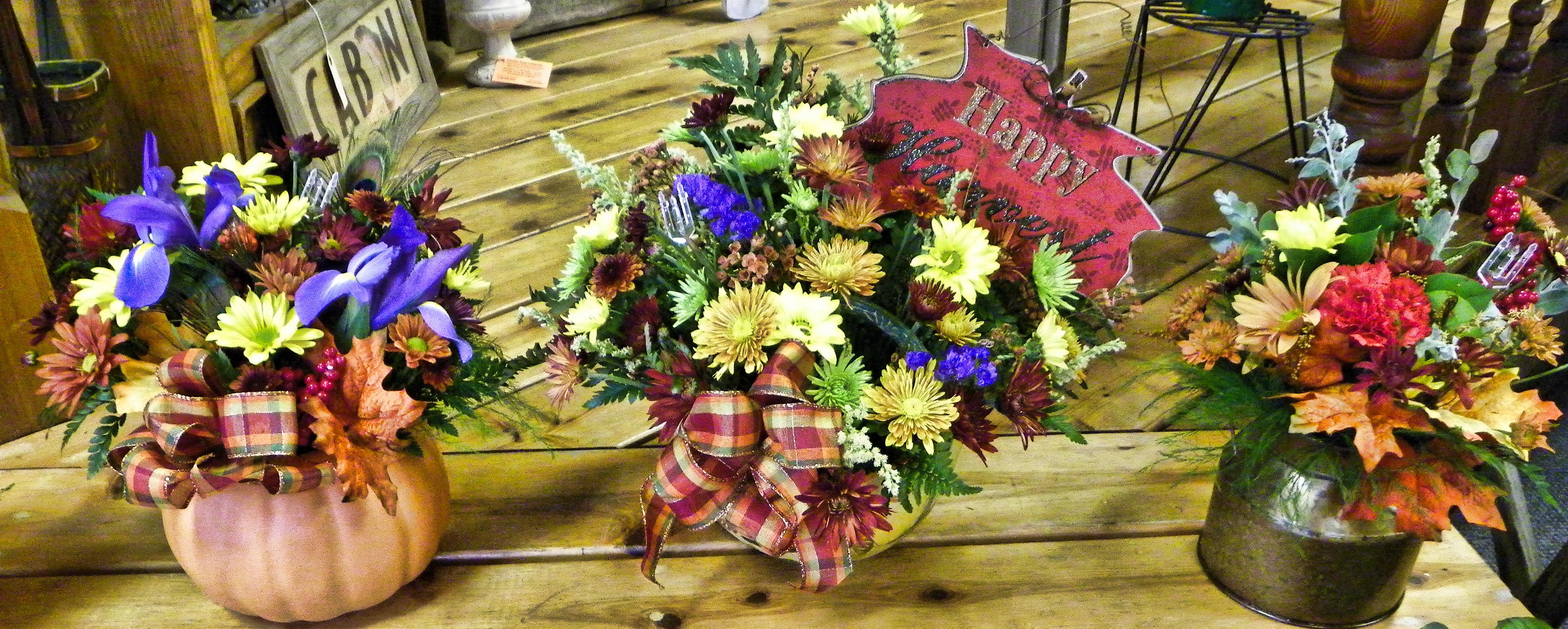 Ortonville Flower Shop