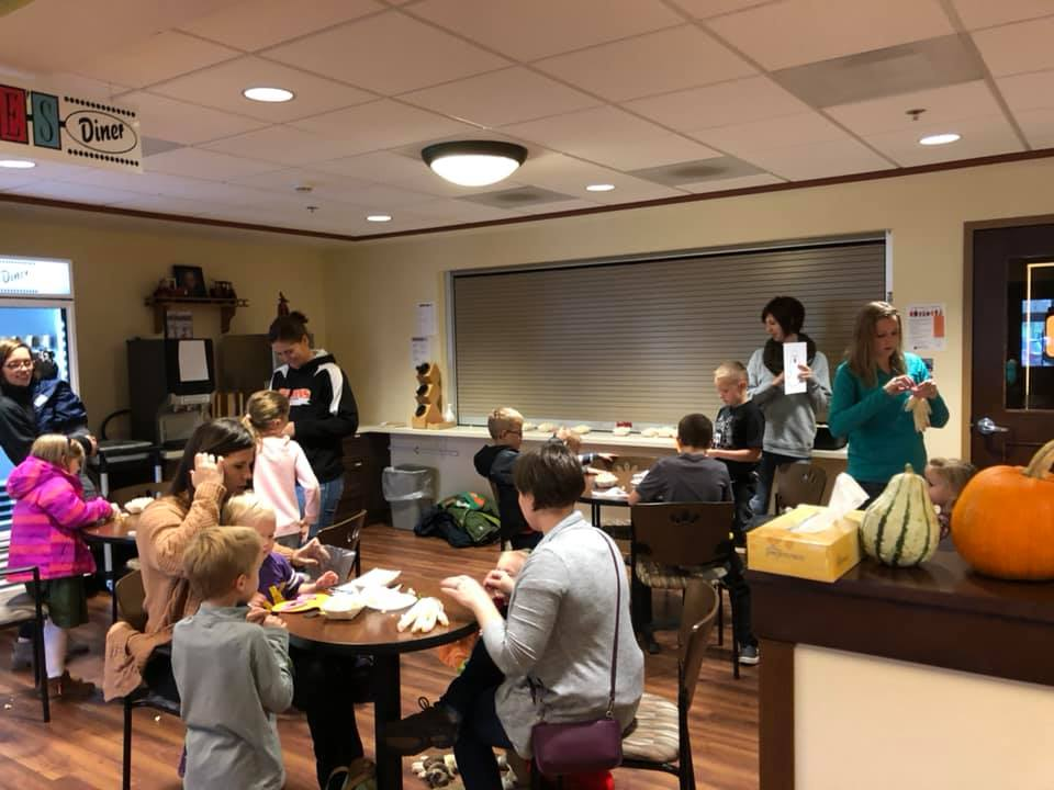 Cookies & Crafts – Ortonville Early Childhood Initiative