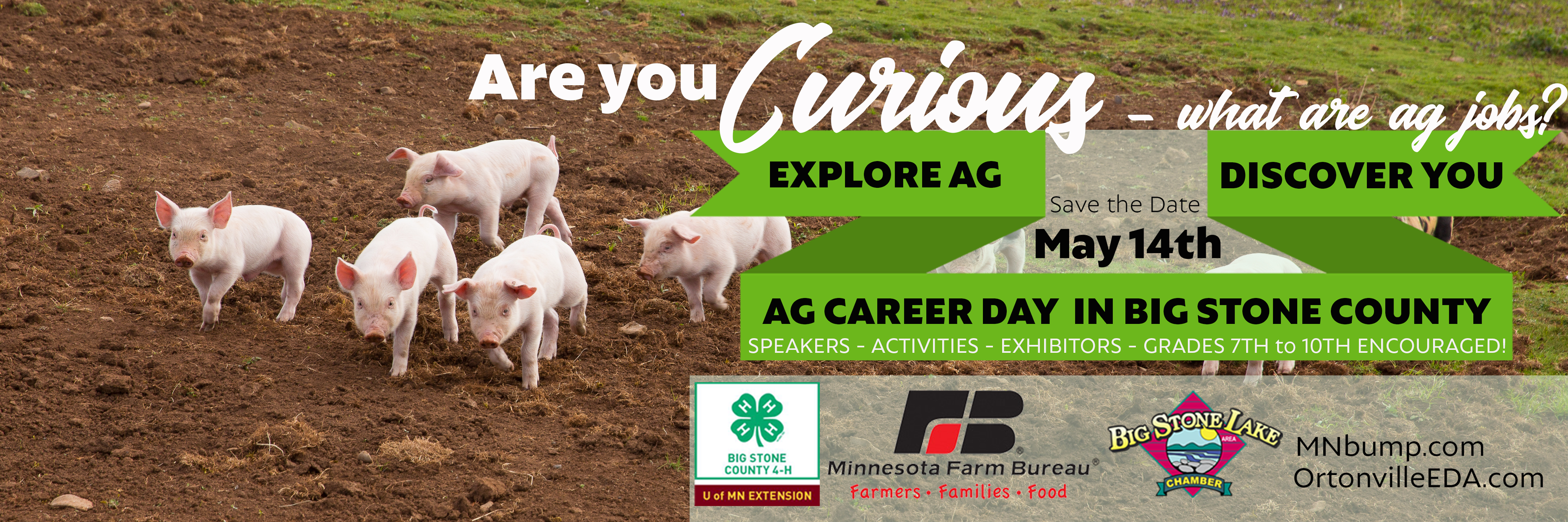 Ag Career Day in Big Stone County